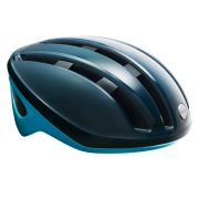 Brooks helm Harrier Sport M blauw