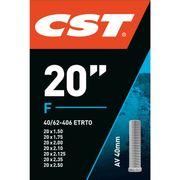CST binnenband 20x1.75/2.50 av 40m