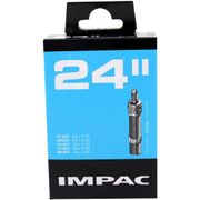 Impac binnenband 24x1.75 hv DV24