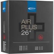 Schwalbe binnenband SV13AP Air Plus 26 x 1.50 - 2.40 fv 40mm