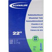 Schwalbe binnenband 22x1 av (AV8)
