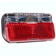 Busch & Muller achterlicht Toplight Line plus dynamo 80mm