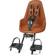 Kinderzitje Voor BOBIKE Mini One - Chocolate Brown