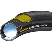 Continental buitenband 700x25 Comp T zwart