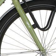 Cortina voorvork 28 Urban groen