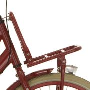 Cortina v drager 26 rood