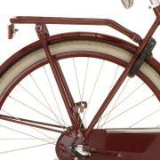 Cortina drager U4 57 wine red