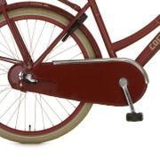 Cortina achterwielkast 24 rood