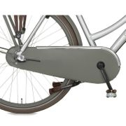 Cortina achterwielkast lak U4 quaroze grey matt
