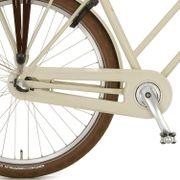 Cortina achterwielkast Twist Chrono a wit