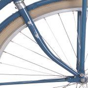 Cortina voorvork 28 Soul D blauw