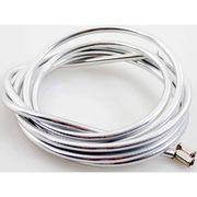 Cortina bt versn kabel pure silver
