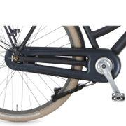 Cortina achterwielkast Twist sterrengrs mat