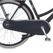 Cortina achterwielkast lak U4 atl blue matt