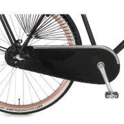Cortina achterwielkast lak Soul sapphire black