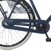 Cortina achterwielkast Xcero dark blue
