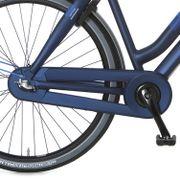 Cortina achterwielkast Xcero roy dark blauw mt