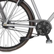 Cortina achterwielscherm U4 Raw stone matt