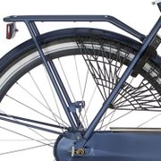 Cortina achterdrager 28 Roots Transp 57 polish blue matt