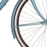 Cortina voorspatbord U4 sleepy blue matt
