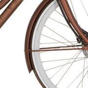 Cortina voorspatbord E-U4 sp brown matt