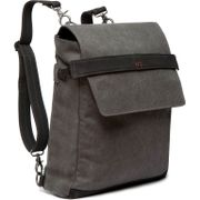 Cortina Munich Messenger Bag canvas Antra