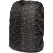 Cortina Lima Raincover backpack Black