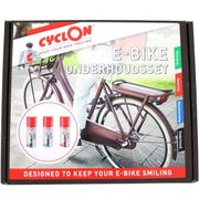 Cyclon E-bike box spray 3x100ml