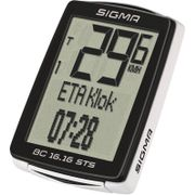 Sigma fietscomp BC1616 STS CAD