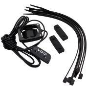 VDO-M stuurbracket kabel 180cm