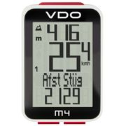 VDO fietscomp M4