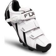 FLR F-65 MTB Schoen Wit 47