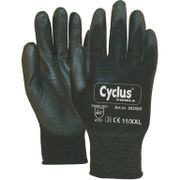 Cyclus handschoen WP XXL zw/blauw