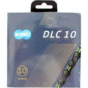 KMC achterwielDLC10 black/green