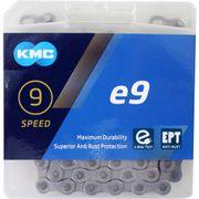 Kmc ketting e-bike 9-speed e9 136 links ept