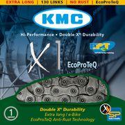 KMC achterwielX1 EPT30 3/32
