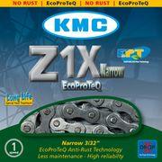 KMC achterwielZ1X EPT 3/32 narrow