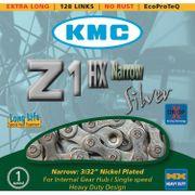 KMC achterwielZ1HX narrow extra long