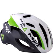 MET teamhelm Rivale 59-62 Dimension Data 2017
