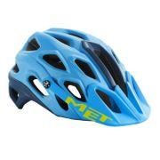 MET helm Lupo 59-62 bl/gl