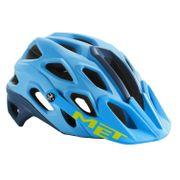 MET helm Lupo 54-58 bl/gl