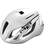 MET helm Strale L 59-62 wit