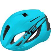 MET helm Strale M 52-58 blauw/zwart