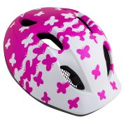 MET helm Buddy butterfly 46-53 wi/rz