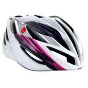 MET helm Forte 60-62 zw//wt/rz