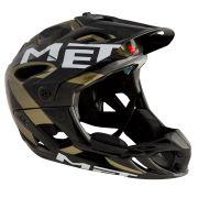 MET helm Parachute 54-58 zw/gd