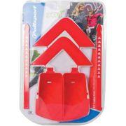 Polisport styling set Guppy maxi rood