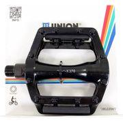 Union pedalen 102 BMX 9/16 zwart krt