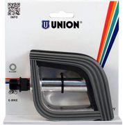 Union pedalen 825 anti-slip alu