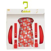 Qibbel stylingset luxe a checked rd